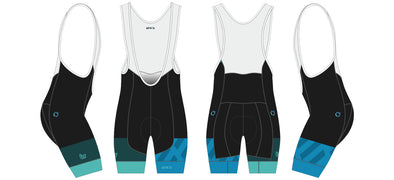 Breakaway Bib-Short Men's