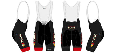 Breakaway Bib-Short Men's - Boise Braves