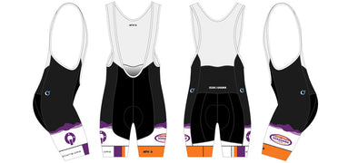 Breakaway Bib-Short Men's - Issaqueena