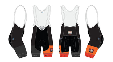 Breakaway Bib-Short Men's - Bubba Trophy Series