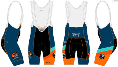 Breakaway Bib-Short Men's - Chad Copeland