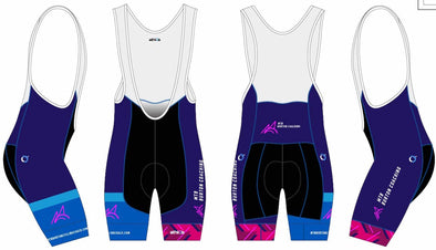 Breakaway Bib-Short Men's - MTB Burton Coaching