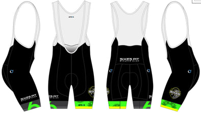 Breakaway Bib-Short Men's - Sixes Pit
