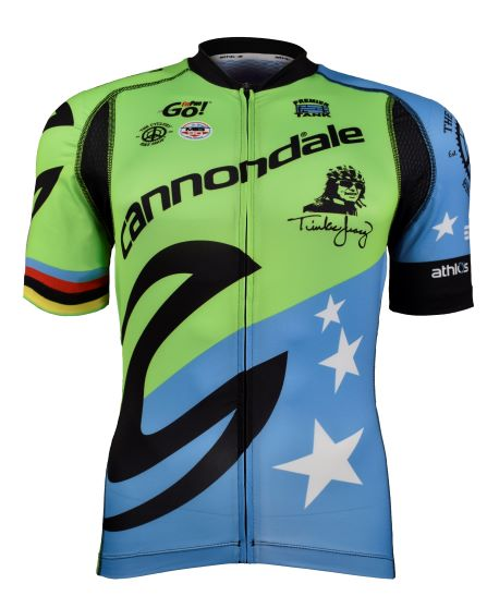 Split-Zero Draft Jersey Men's  - Tinker Juarez Collection