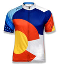 Athlos -  Men's Colorado Squad One Cycling Jersey