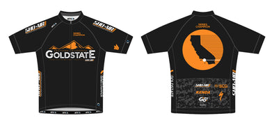 Breakaway Jersey Men's - Goldstate Series Champion's Jersey