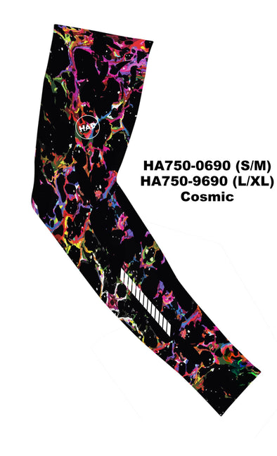 Athlos Chase H.A.D. Arm-Warmers