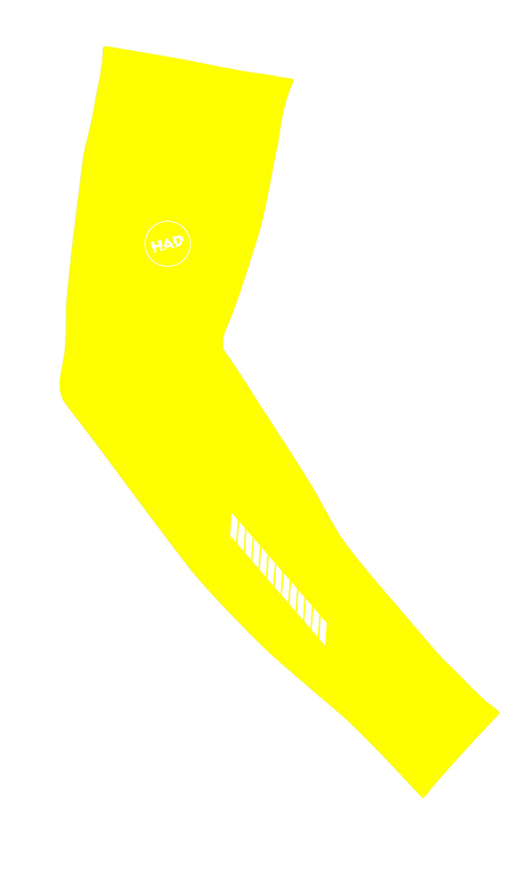 HA750-0693 (S-M)  /  HA750-9693 (L-XL)    Fluo Yellow
