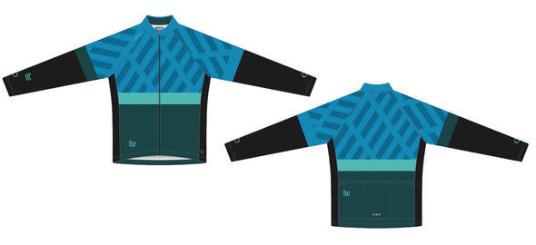 Breakaway Jersey Long Sleeve Women's