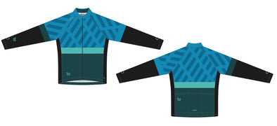 Breakaway Jersey Long Sleeve Men's