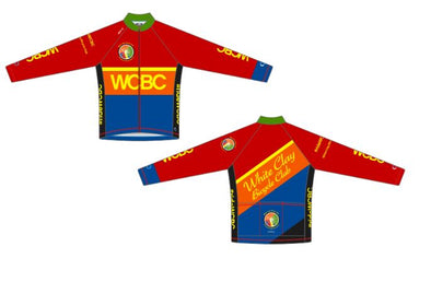 Breakaway Long Sleeve Jersey Men - WCBC