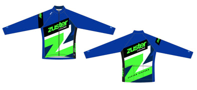 Breakaway Long Sleeve Jersey Women's - Zuster