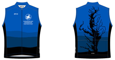 Squad One Sleeveless Jersey Women's - Chesapeake Bay Foundation