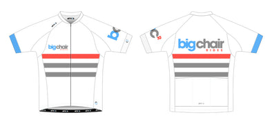 Split-Zero Draft Jersey Men's  - BCR (New for 2018)