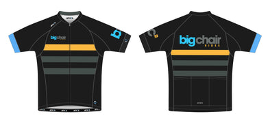 Split-Zero Jersey Men's - BCR (Current BCR Jersey)