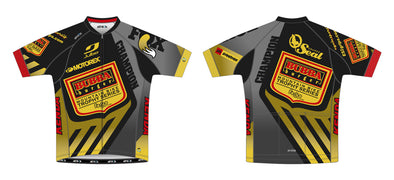 Split Zero Jersey Men's - Bubba Trophy Series Champions Jersey (1 per winner)