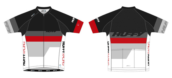 Split-Zero Draft Jersey Men's  - Huffy Racing