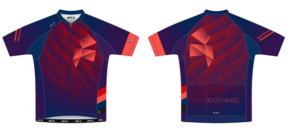 Split-Zero Draft Jersey Men's  - Goodwheel