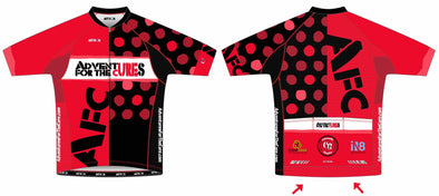 Split-Zero Draft Jersey Men's  - Adventures for the Cure