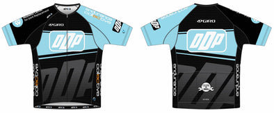 Split-Zero Feather Jersey Men's - Team DDP