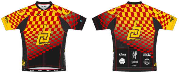 Split-Zero Draft Jersey Men's  - CB Multisport