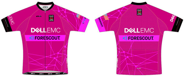 Split-Zero Draft Jersey Women's - DELL FORESCOUT