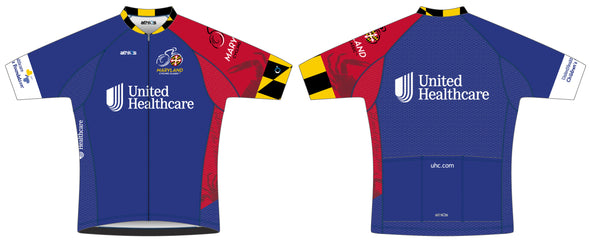 Maryland Cycling Classic UHC Jersey  - Women's Competitive/Race
