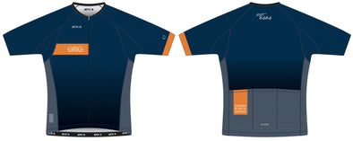 Split-Zero Feather Jersey Women's - GSG