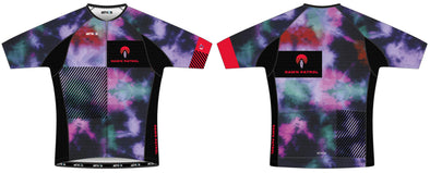 Split-Zero Feather Jersey Women's - Dawn Patrol