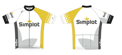 SQUAD-ONE Jersey Mens - Simplot