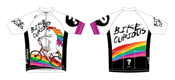 Squad-One Jersey Mens - Team Bike Curious