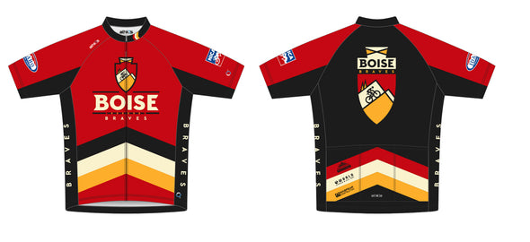 SQUAD-ONE Jersey Mens - Boise Braves
