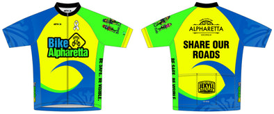 Squad-One Jersey Mens - Bike Alpharetta