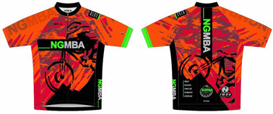 Squad-One Jersey Mens - NGMBA
