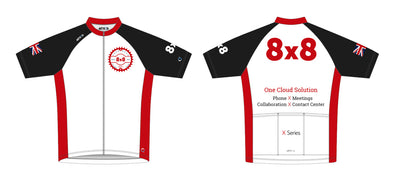 Breakaway Jersey Men's  UK - 8X8