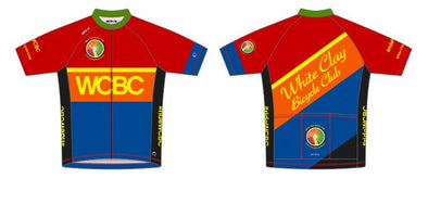 Squad-One Youth Jersey - WCBC