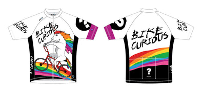 Squad-One Jersey Women's - Team Bike Curious