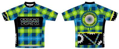 Squad-One Jersey Women's - Crossroads Cycling Co.