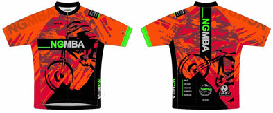Squad-One Jersey Women's - NGMBA