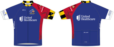 Maryland Cycling Classic UHC Jersey  - Women's Casual/Active