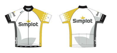 SQUAD-ONE Youth Jersey - Simplot