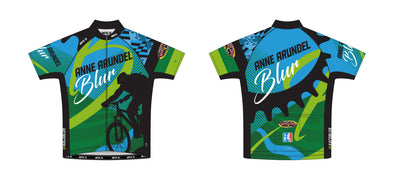 Squad-One Youth Jersey - Anne Arundel Blur