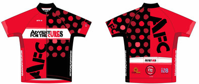 Squad-One Youth Jersey - Adventures for the Cure