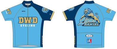 Squad One Youth Jersey - Daniel High School