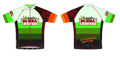 Breakaway Jersey Men's - Bubba Veggie Burger