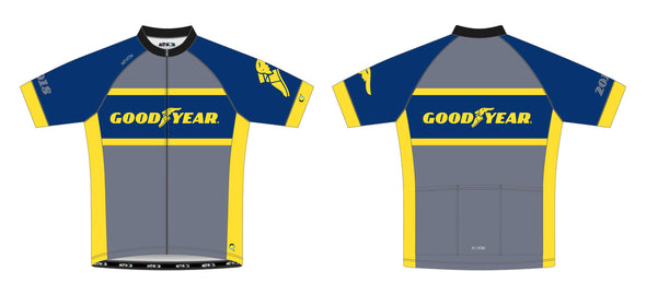 Breakaway Jersey Men's - Goodyear