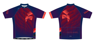 Breakaway Jersey Men's  - Goodwheel