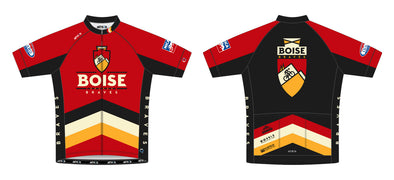 Breakaway Jersey Men's - Boise Braves