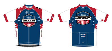 Breakaway Jersey Men's - US Cup Junior National Champion (1 per winner)