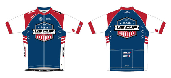 Breakaway Jersey Men's - US Cup Junior National Champion